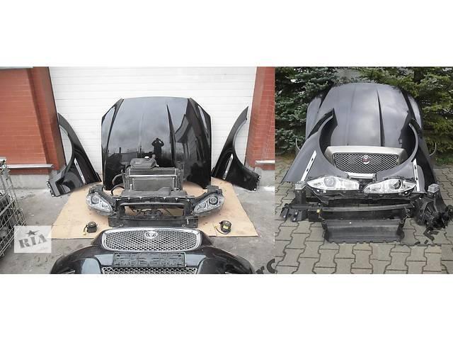 продам Б/у крыло переднее для легкового авто Jaguar XJ бу в Львове