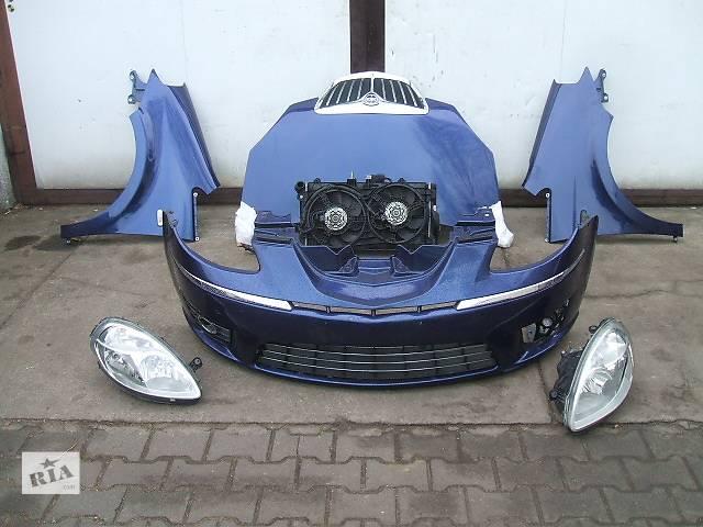 продам Б/у крыло переднее для легкового авто Lancia Musa бу в Львове