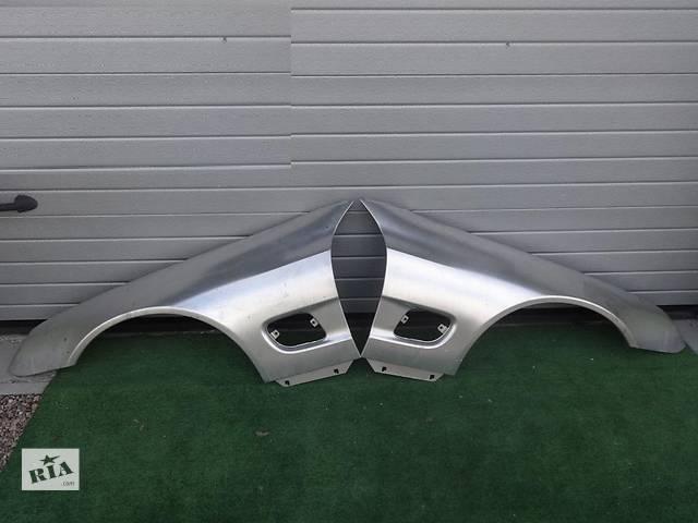 бу Б/у крыло переднее для легкового авто Mercedes SL-Class w230 01-12 в Львове