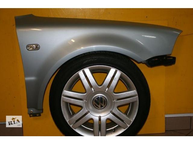 продам Б/у крыло переднее для легкового авто Volkswagen Passat 2003 бу в Тернополе