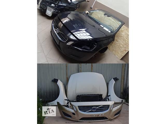 продам Б/у крыло переднее для легкового авто Volvo V60 бу в Львове