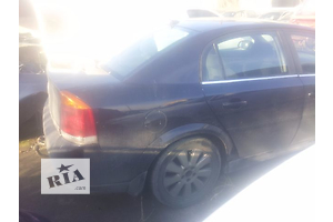 б/у Крылья задние Opel Vectra C