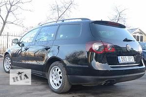 б/у Крылья задние Volkswagen Passat