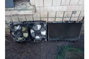 б/у Радиаторы АКПП Mitsubishi Galant