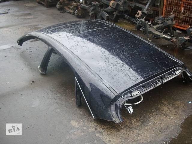 Б/у крыша для легкового авто Lexus RX- объявление о продаже  в Ровно