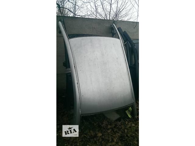 продам Б/у крыша для легкового авто Mazda 3.2003-08 год.разборка бу в Киеве