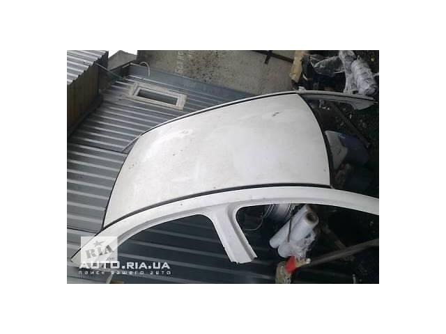 купить бу Б/у крыша для легкового авто Mitsubishi Lancer X в Ровно