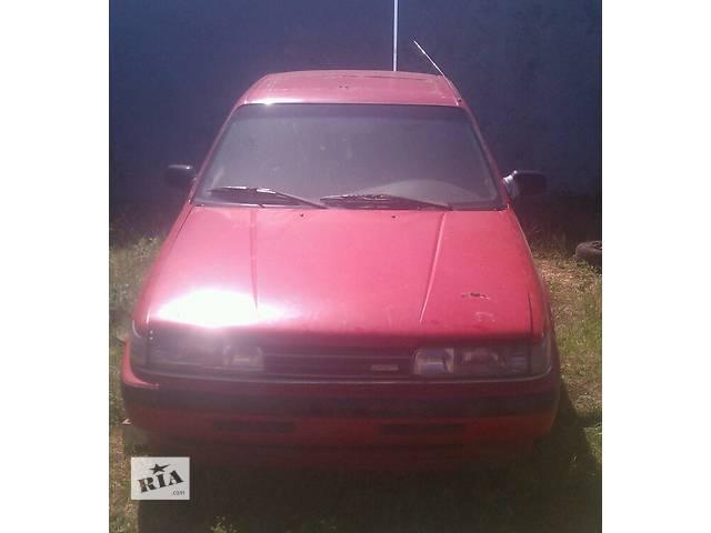 купить бу Б/у крыша для седана Mazda 626 GD 1988-1991г в Николаеве
