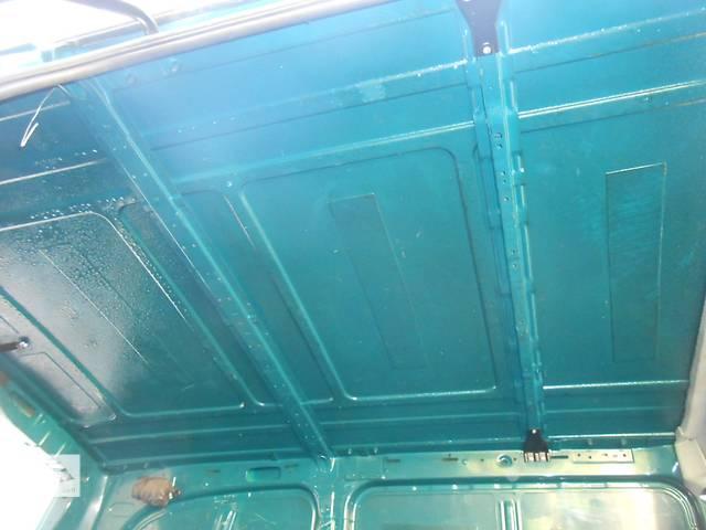купить бу Б/у крыша, криша Mercedes Vito (Viano) Мерседес Вито (Виано) V639 (109, 111, 115, 120) в Ровно