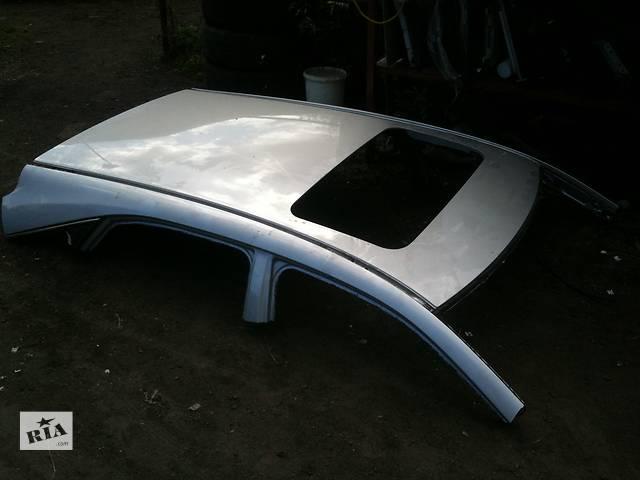 продам Б/у крыша Lexus RX New бу в Киеве