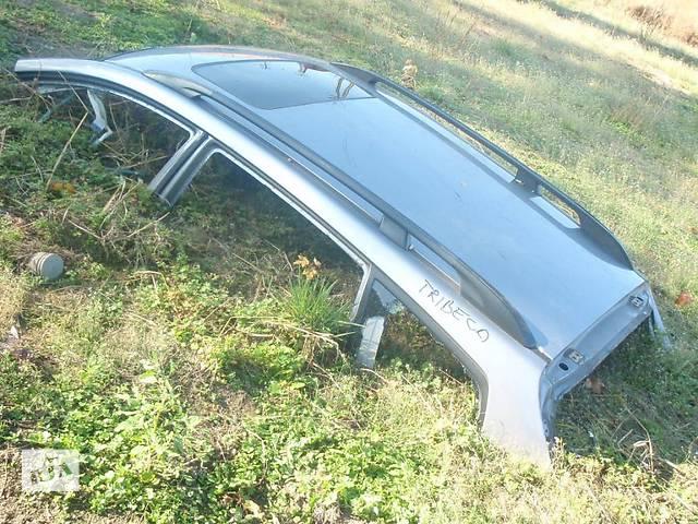 купить бу Б/у крыша Subaru Tribeca в Киеве