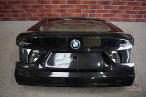 Б/у Кришка багажника BMW F 07 GT LCI KOLOR 475