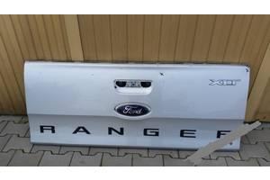 б/у Крышки багажника Ford Ranger