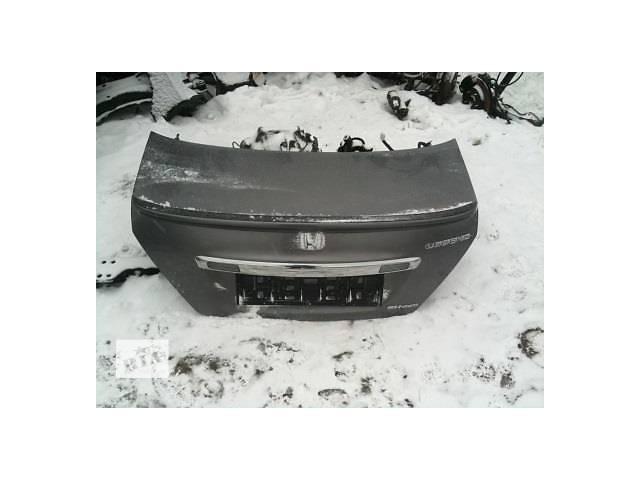 Б/у крышка багажника для легкового авто Honda Legend- объявление о продаже  в Ровно