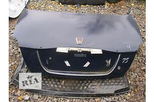 б/у Крышки багажника