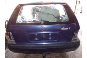 б/у Крышки багажника Mercedes C 220
