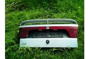 Б/у крышка багажника для Seat Cordoba