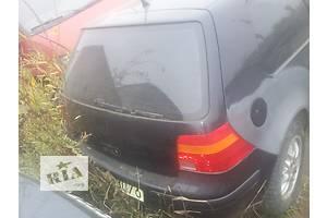 б/у Крышки бензобака Volkswagen Golf IV