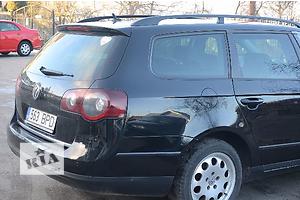 б/у Крышки бензобака Volkswagen Passat