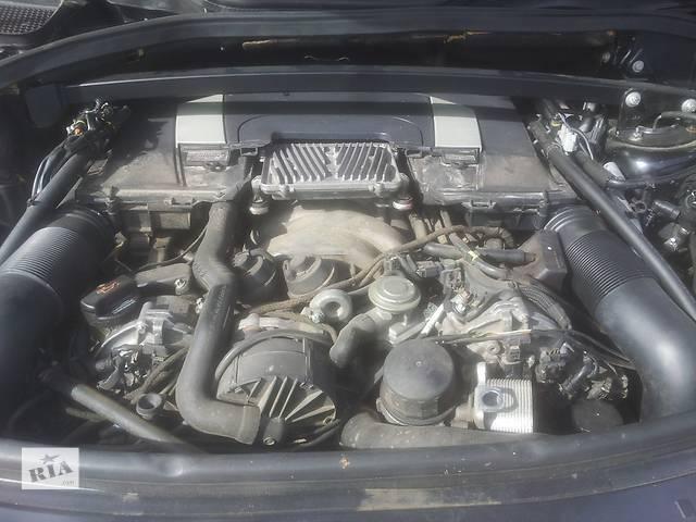бу Б/у кришка клапанна Mercedes GL-Class 164 2006 - 2012 3.0 4.0 4.7 5.5 Идеал !!! Гарантия !!! в Львове