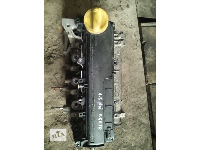 купить бу Б/у крышка клапанная для легкового авто Renault Kangoo 1.5dci в Ковеле
