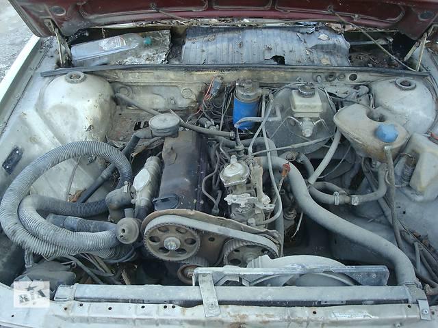 купить бу Б/у крышка клапанная для легкового авто Volkswagen Passat B2 в Львове