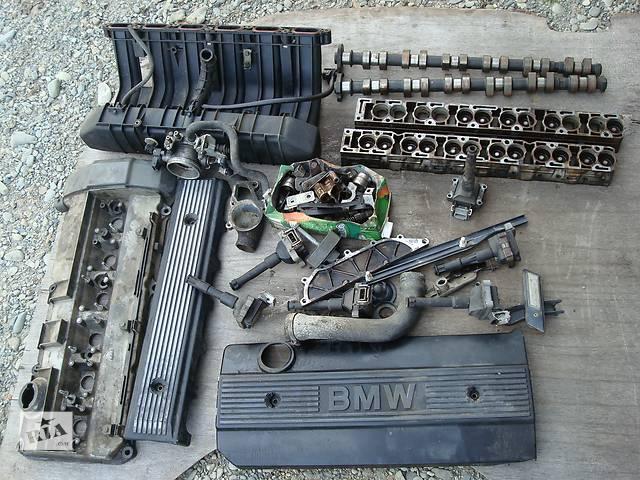 продам Б/у крышка клапанная для седана BMW 525 бу в Стрые