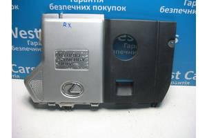 Б/У Крышка мотора декоративная RX 2003 - 2009 5379648020. Вперед за покупками!
