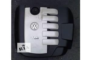 б/у Крышки мотора Volkswagen Touareg