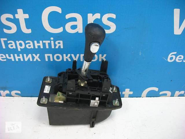 Б/У 1998 - 2004 A6 Куліса перемикання АКПП. Вперед за покупками!- объявление о продаже  в Луцьку