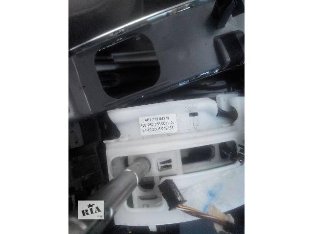 Б/у кулиса переключения акпп/кпп для легкового авто Audi A6 2006- объявление о продаже  в Львове
