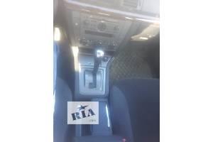 б/у Кулисы переключения АКПП/КПП Opel Vectra C