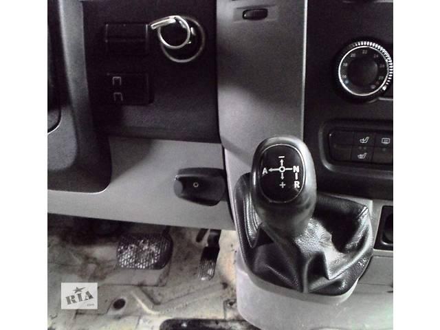 Б/у Кулиса переключения автомат Вольцваген Крафтер Volkswagen Crafter 2,5 TDI пасс.груз. 2009- объявление о продаже  в Луцке