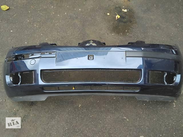 бу б/у  Бампер передний Легковой Mitsubishi Colt в Киеве