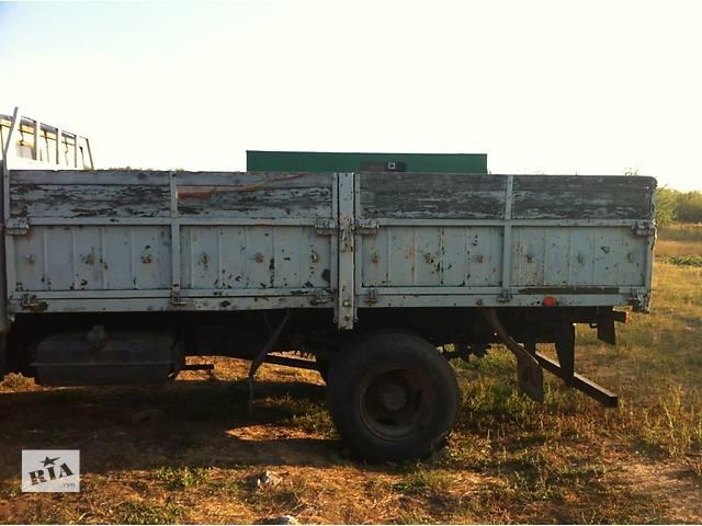 купить бу Б/у кузов для грузовика ЗИЛ 53031 в Полтаве