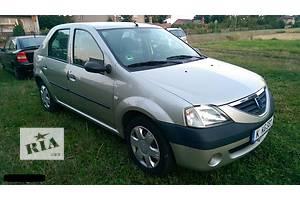 б/у Кузова автомобиля Renault Logan