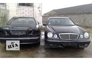 б/у Кузова автомобиля Mercedes E-Class