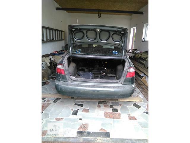 Б/у кузов для седана Daewoo Lanos- объявление о продаже  в Ватутино (Черкасской обл.)