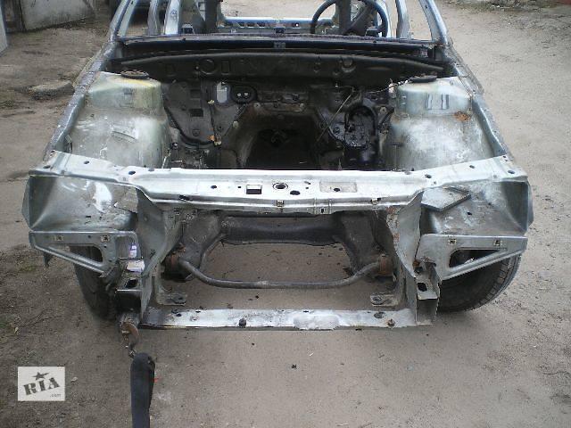 продам Б/у кузов для седана Opel Omega A бу в Умани