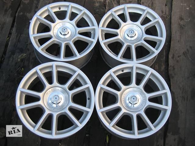 Б/у л/спл.диски для легкового авто Toyota Camry,R17,8J*17,5*114,3, Et35,D=60,1- объявление о продаже  в Житомире