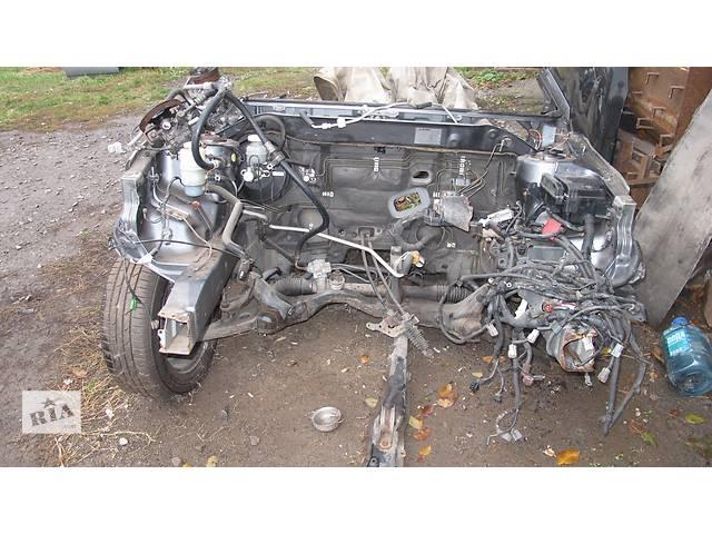 продам Б/у лонжерон для седана Mitsubishi Lancer бу в Ахтырке