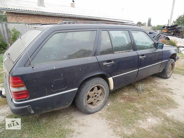 продам Б/у лючок бензобака для легкового авто Mercedes 124 бу в Дубно (Ровенской обл.)