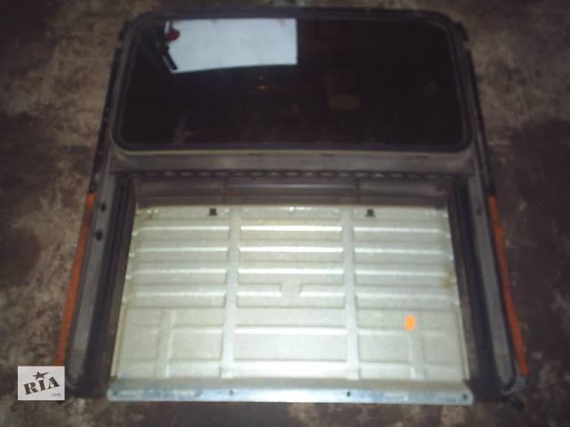 продам Б/у люк для легкового авто Opel Vectra B бу в Червонограде