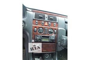 б/у Радио и аудиооборудование/динамики Mercedes E-Class