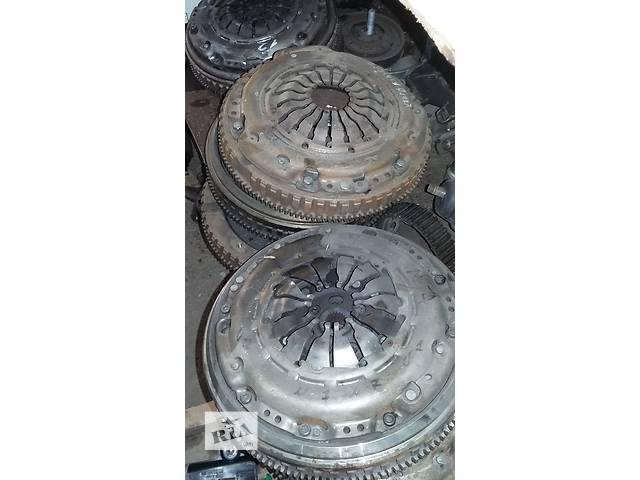 бу Б/у Маховик Щеплення Renault Kangoo Канго Кенго 1,5 DCI К9К B802, N764 2008-2012 в Луцке