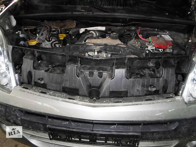 купить бу Б/у Маслозаливная горловина Renault Kangoo Кенго 1,5 DCI К9К B802, N764 2008-2012 в Рожище