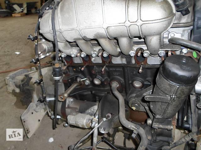 Б/у Масляный фильтр Volkswagen Crafter Фольксваген Крафтер 2.5 TDI 2006-2010- объявление о продаже  в Рожище