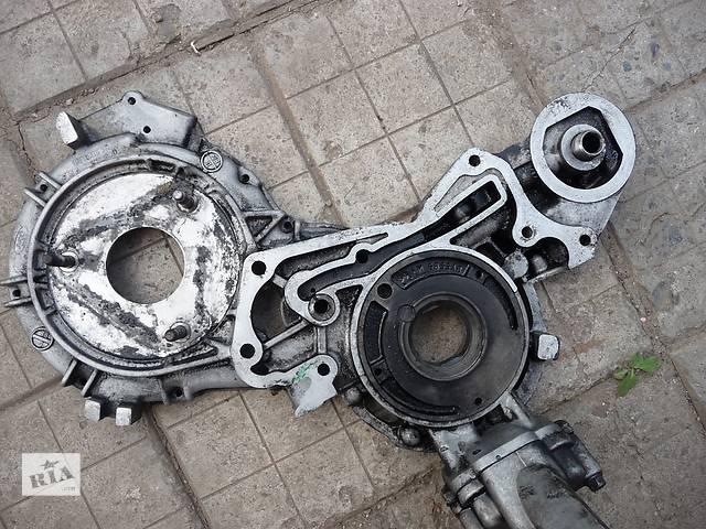 Б/у масляный насос для легкового авто Ford Escort 1.6D- объявление о продаже  в Харькове