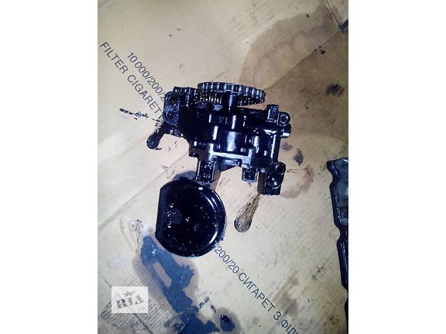 Б/у масляный насос для легкового авто scudo,expert,jumpy- объявление о продаже  в Ковеле