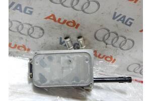 Б/У Масляный радиатор кп AUDI A4 A4 A5 Q5 2015-2020